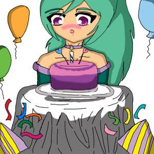 Happy Birthday Hikari-Kuranosuke
