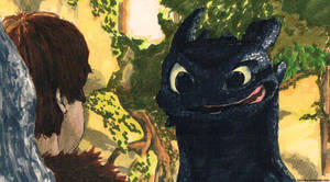 HTTYD? Smile
