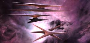 Cylon Basestar _WIP_