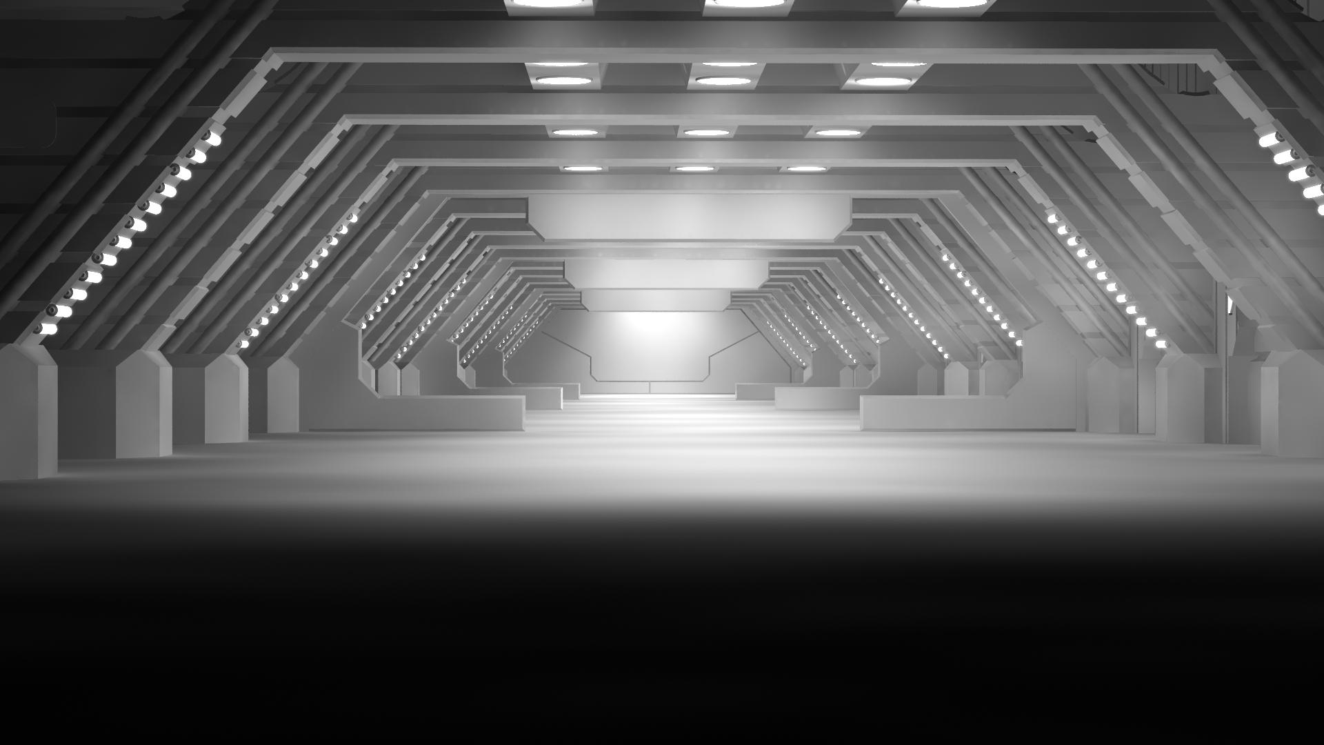 bsg hangar amb rad - photo #3