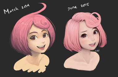 June improvement by reijubv