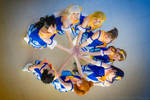 THE IDOLM@STER - Are you ready?
