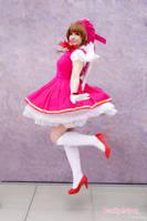 CCS - Sakura by yummy--chan
