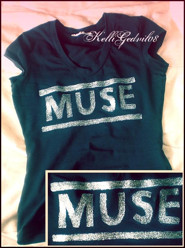 muse t shirt ii by gd keltu on deviantart. Black Bedroom Furniture Sets. Home Design Ideas