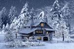 Christmas Time Of Year by PhoenixRisingStock