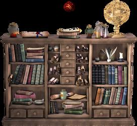 Book Shelf