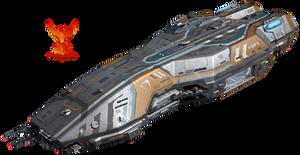Spaceship 1