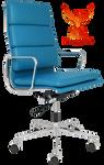Office Chair 2 by PhoenixRisingStock