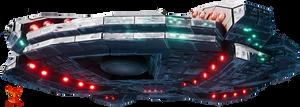 Spaceship 7