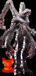 Alien by PhoenixRisingStock