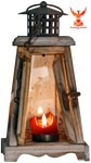 Lantern by PhoenixRisingStock