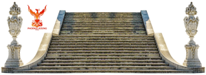 Royal Steps