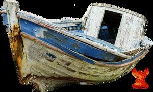 Old Boat 2
