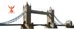 The Tower Bridge by PhoenixRisingStock