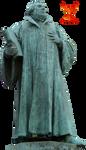Martin Luther Statue by PhoenixRisingStock
