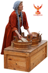 Medieval 1 by PhoenixRisingStock