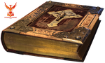 Old Holy Bible by PhoenixRisingStock