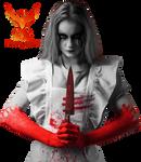 Bloody Mary by PhoenixRisingStock
