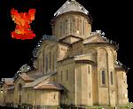 Monastery Of Galati by PhoenixRisingStock
