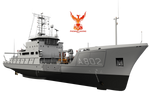 Navy War Ship by PhoenixRisingStock
