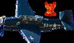 War Bird by PhoenixRisingStock