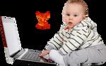 Born Genius by PhoenixRisingStock