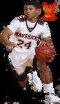 Basketball Player by PhoenixRisingStock