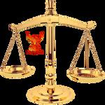 Justice by PhoenixRisingStock