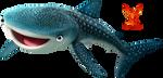 Whale Shark by PhoenixRisingStock