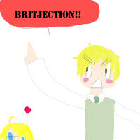 ANIMATION: Britjection by the-dancing-onigiri