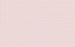 Graph Paper 10x10 Redgrey
