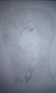 My draw by AncaBee