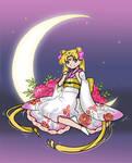 Sailormoon kimono