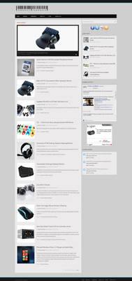 Product Feedback Website