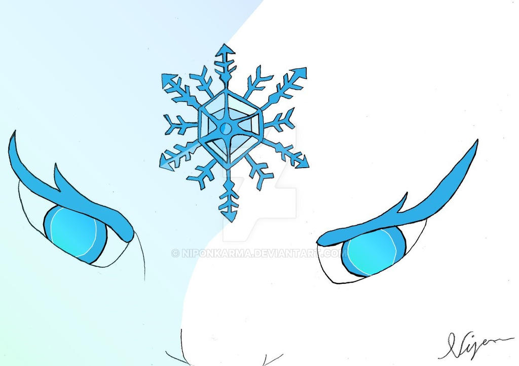 Snowflake by Niponkarma