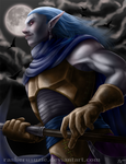 Magus the Demon Lord