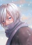 Melancholic Winter