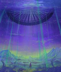 Under The Wheel of Reincarnation by RasheruSuzie