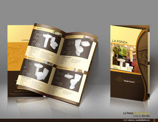 Product Brochure Presentation by realmccoy-reyandale