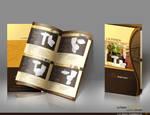 Product Brochure Presentation