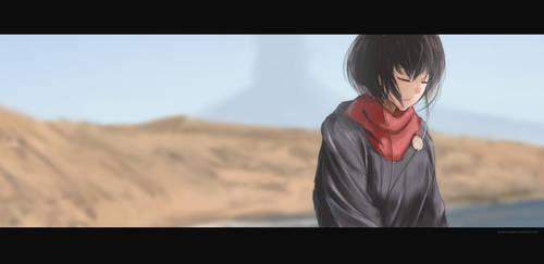 Random Doodle 43 by Kyokazu