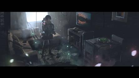 LIGHTPIPE by Kyokazu