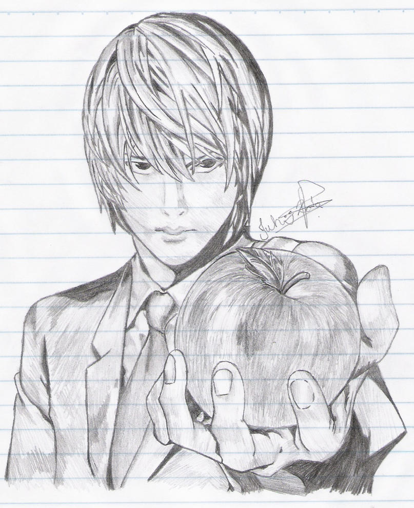 Kira By JuhB96 On DeviantArt