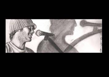 Jason Manns Drawing 1
