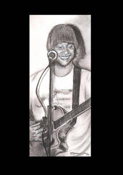 Jason Manns Drawing 2