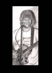 Jason Manns Drawing 2 by sammytvr