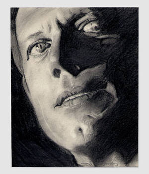 Fredric Lehne, Yelloweye demon