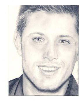 Jensen Ackles No 3