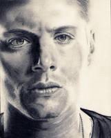 Jensen Ackles No.4 by sammytvr