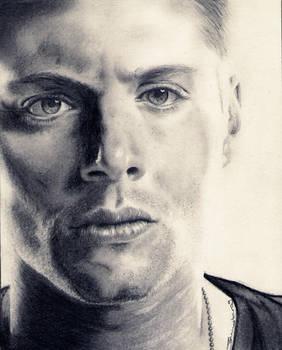 Jensen Ackles No.4
